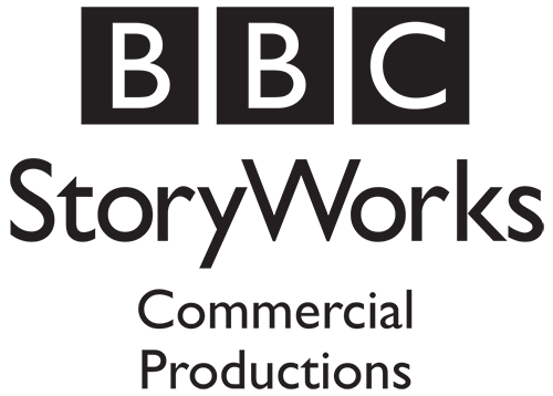 BBC StoryWorks Commercial Productions