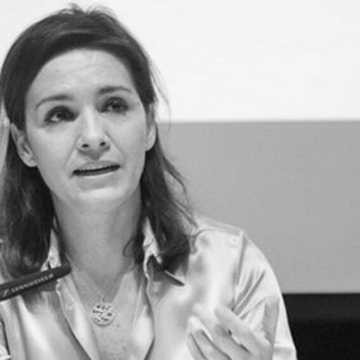 Cristina Lobillo Borrero